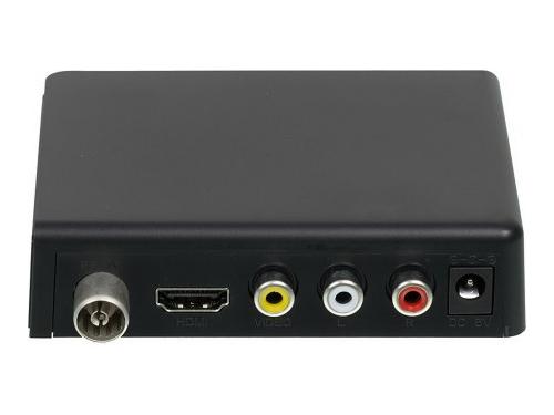 Ресивер BBK SMP014HDT2, черный, вид 2