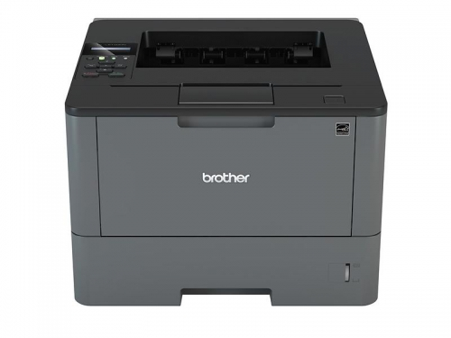 �������� �/� ������� Brother HL L5100DN, ��� 1