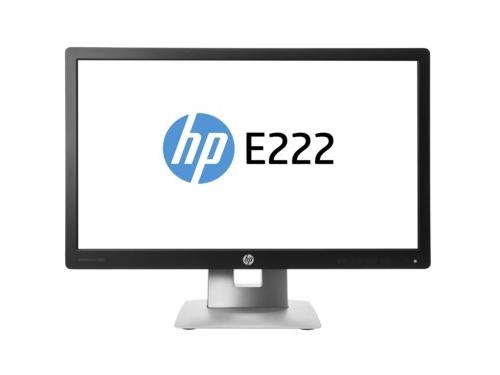 Монитор HP EliteDisplay E222, вид 1