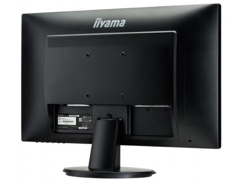 Монитор Iiyama E2282HV-B1, чёрный, вид 5