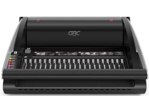 Брошюратор GBC CombBind 200 A4, черный, вид 2