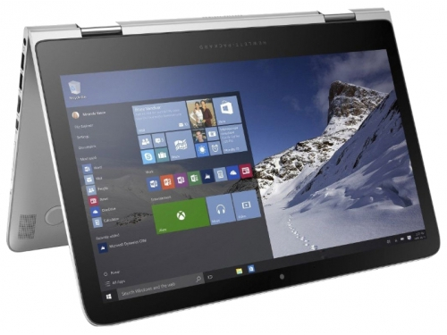 Ноутбук HP Spectre 13-4105ur x360 , вид 1
