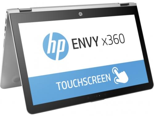 Ноутбук HP Envy x360 15-aq002ur , вид 1