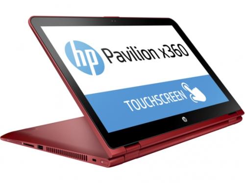 Ноутбук HP Pavilion x360 15-bk003ur , вид 1