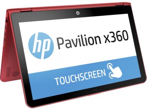 Ноутбук HP Pavilion x360 15-bk003ur , вид 4
