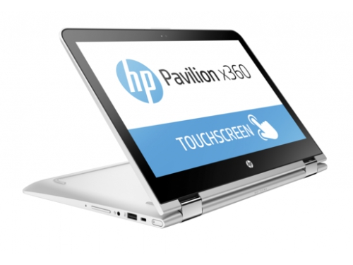 Ноутбук HP Pavilion x360 13-u001ur , вид 1