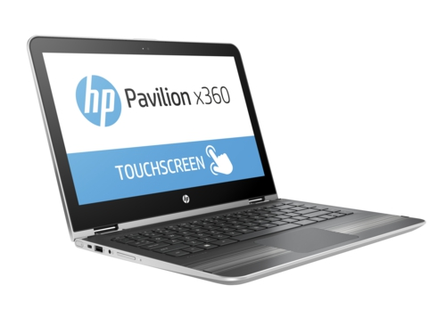 Ноутбук HP Pavilion x360 13-u001ur , вид 3