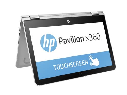 Ноутбук HP Pavilion x360 13-u001ur , вид 4
