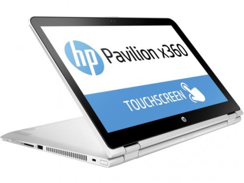 Ноутбук HP Pavilion x360 15-bk001ur , вид 1