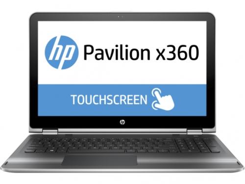 Ноутбук HP Pavilion x360 15-bk001ur , вид 2