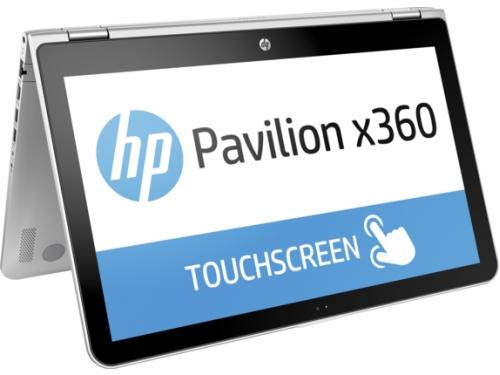 Ноутбук HP Pavilion x360 15-bk001ur , вид 4