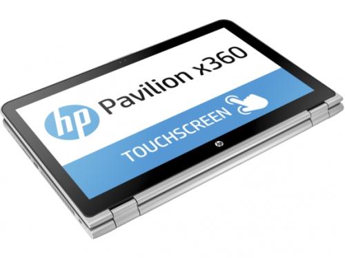 ������� HP Pavilion x360 15-bk001ur , ��� 5