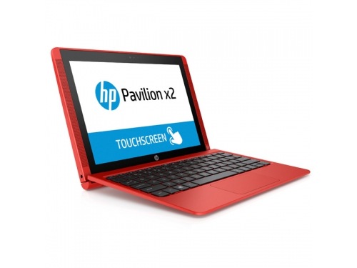 Ноутбук HP Pavilion x2 10-n106ur , вид 3