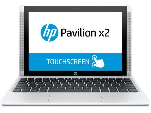 Планшет HP Pavilion x2 10-n105ur , вид 2