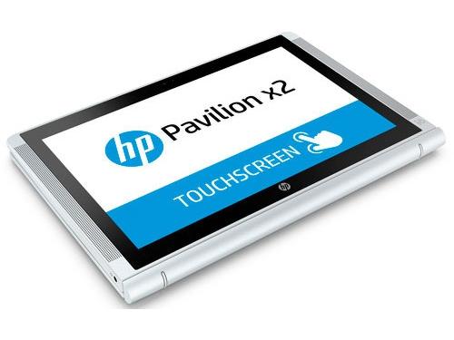 Планшет HP Pavilion x2 10-n105ur , вид 6