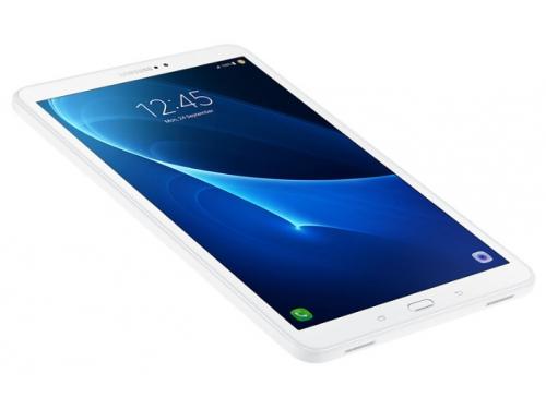 Планшет Samsung Galaxy Tab A SM - 585N, белый, вид 3