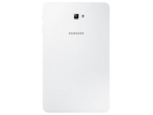 Планшет Samsung Galaxy Tab A SM - 585N, белый, вид 4