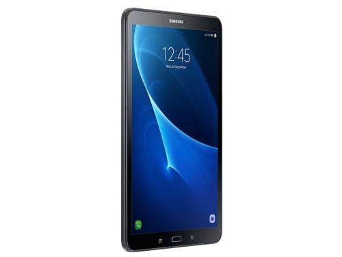 Планшет Samsung Galaxy Tab A SM - 585N, чёрный, вид 2