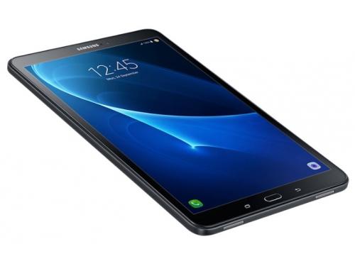Планшет Samsung Galaxy Tab A SM - 585N, чёрный, вид 3