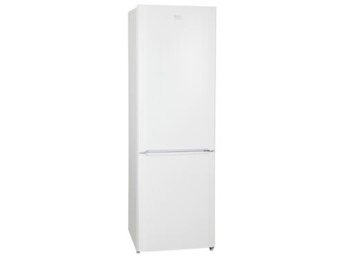Холодильник Beko CSMV528021 W, белый, вид 1