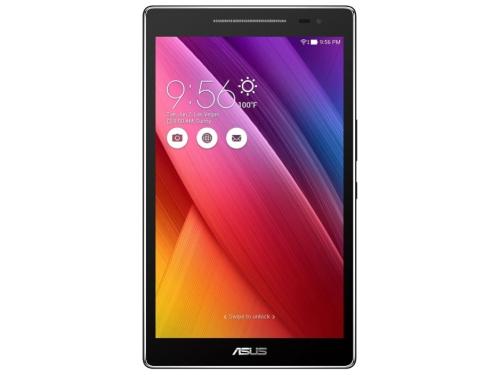 Планшет Asus ZenPad 8.0 Z380M 16Gb черный, вид 1
