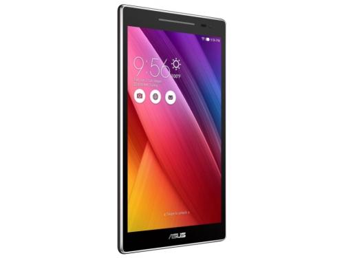 Планшет Asus ZenPad 8.0 Z380M 16Gb черный, вид 4