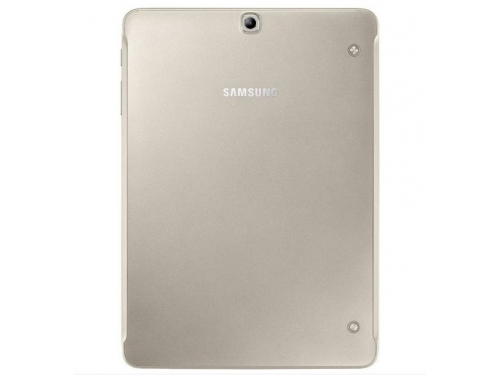 Планшет Samsung Galaxy Tab S2 SM - T819N, золотистый, вид 3