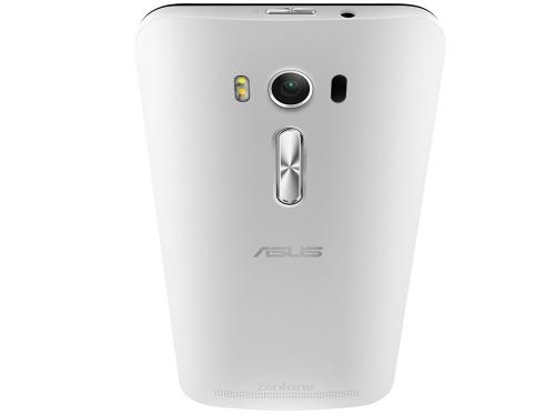 Смартфон Asus Zenfone 2 Laser ZE500KL, белый, вид 4