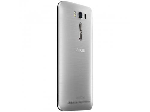 Смартфон Asus Zenfone 2 Laser ZE500KL, белый, вид 3