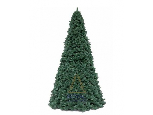 Новогодняя елка Royal Christmas Giant Trees Hook-ON PVC/PVC - 510 см, диаметр 215, вид 1
