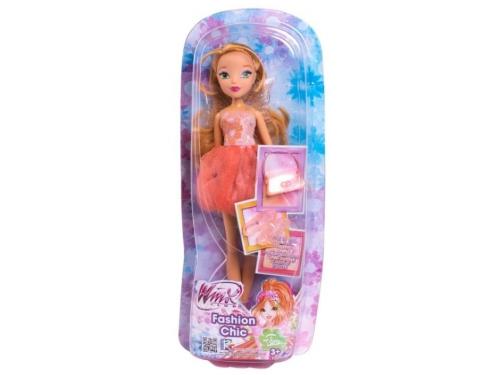Кукла Winx Club Бон Бон Флора, IW01641802 (на шарнирах), вид 2
