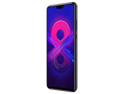 Смартфон Honor 8X 64Gb Blue (JSN-L21), черный, вид 1