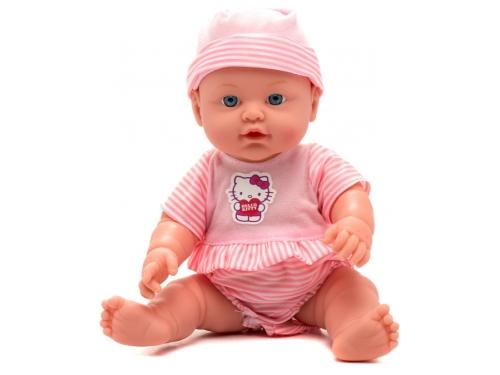 Кукла Карапуз Hello Kitty, 4 функции (W21309A-Hello Kitty) 30см, вид 3