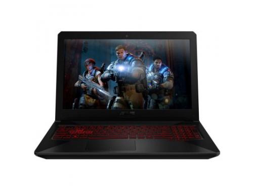 Ноутбук Asus ROG FX504GD , вид 1