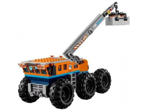 Конструктор Lego City Arctic Expedition (60195), вид 4