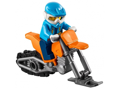 Конструктор Lego City Arctic Expedition (60195), вид 6