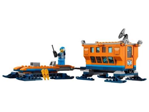 Конструктор Lego City Arctic Expedition (60195), вид 7