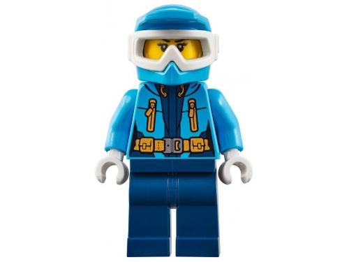 Конструктор Lego City Arctic Expedition (60195), вид 14