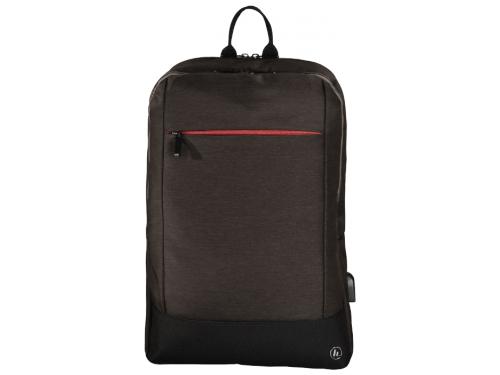 65a61833f23b Сумка для ноутбука Рюкзак Hama Manchester Notebook Backpack 17.3, коричневый,  вид 1 ...