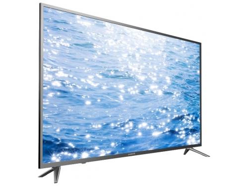 телевизор Daewoo U49V870VKE, черный, вид 1