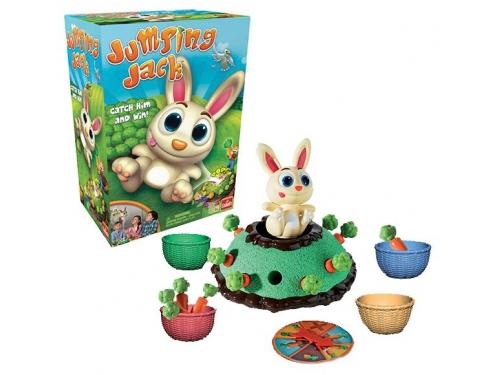 Настольная игра интерактивная Goliath Кролик-попрыгунчик 30667.006, вид 1