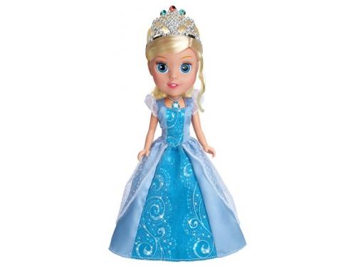 Кукла Карапуз Принцессы Disney Моя маленькая принцесса Золушка, 25 см, CIND003, вид 1