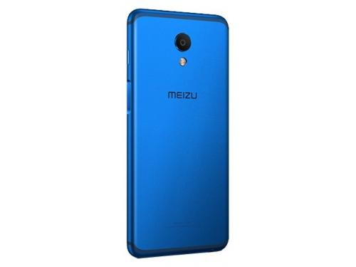 Смартфон Meizu M6s 3Gb/32Gb, синий, вид 2