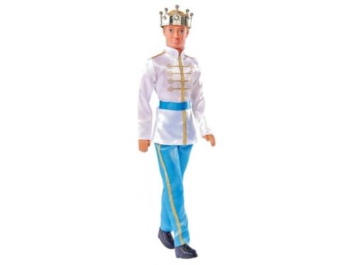 Кукла Simba Штеффи Кевин Еви Тимми, Королевская семья (29, 12см), вид 3