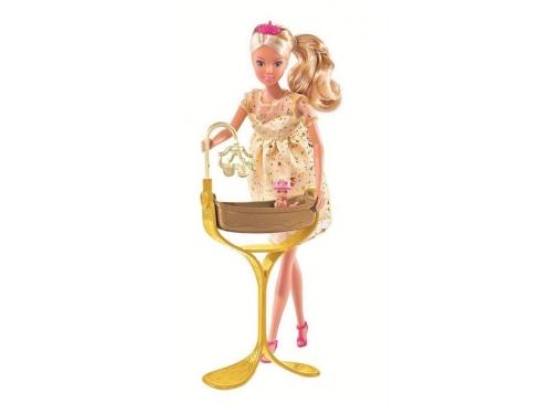 Кукла Simba Штеффи Кевин Еви Тимми, Королевская семья (29, 12см), вид 4