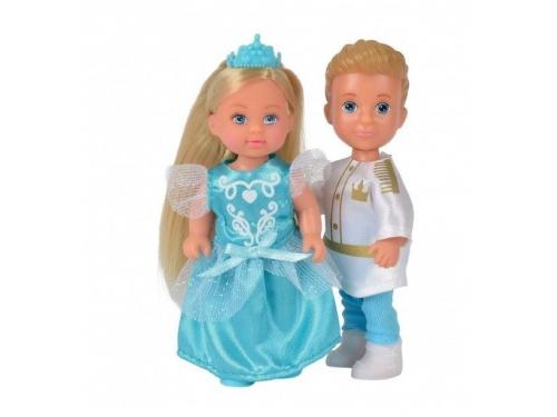 Кукла Simba Штеффи Кевин Еви Тимми, Королевская семья (29, 12см), вид 5