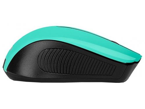 Мышь Sven RX-345 Wireless мятная, вид 4