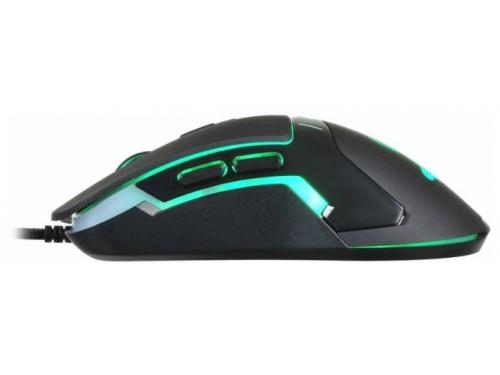 Мышь Oklick 865G, черная, вид 5