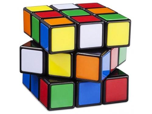 Головоломка Rubik's Кубик Рубика 3х3 (КР5026), вид 2