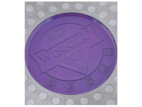 Кастрюля Winner 4.2 л 24 см WR-1406 (алюминий), вид 4